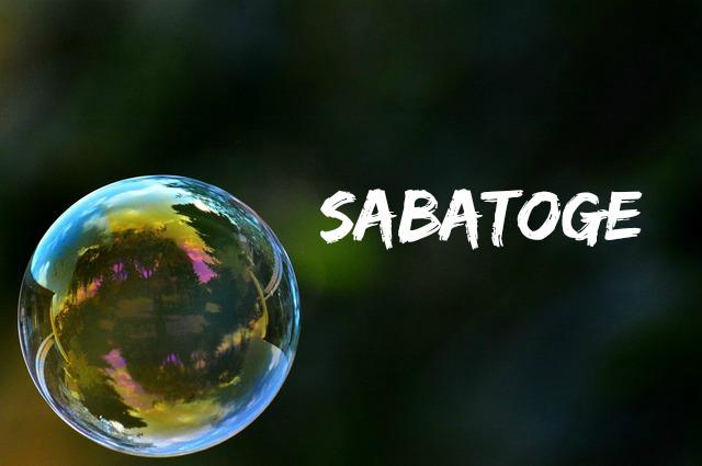 sabatoge